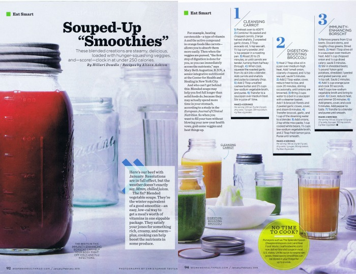 womens-health-souped-Up Smoothies
