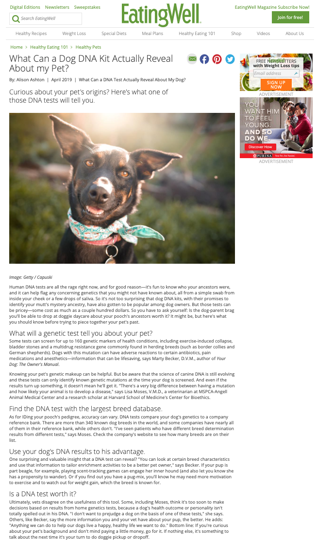 eatingwell-pet-dna-tests