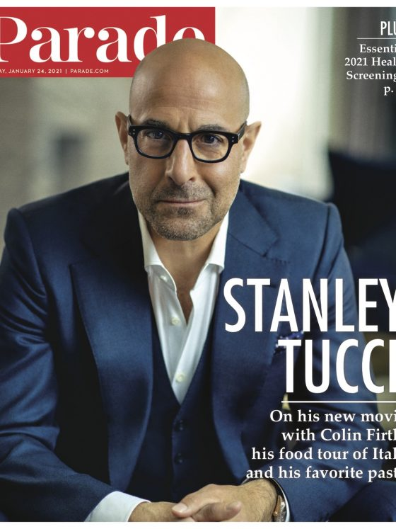 stanley-tucci-parade-cover-story