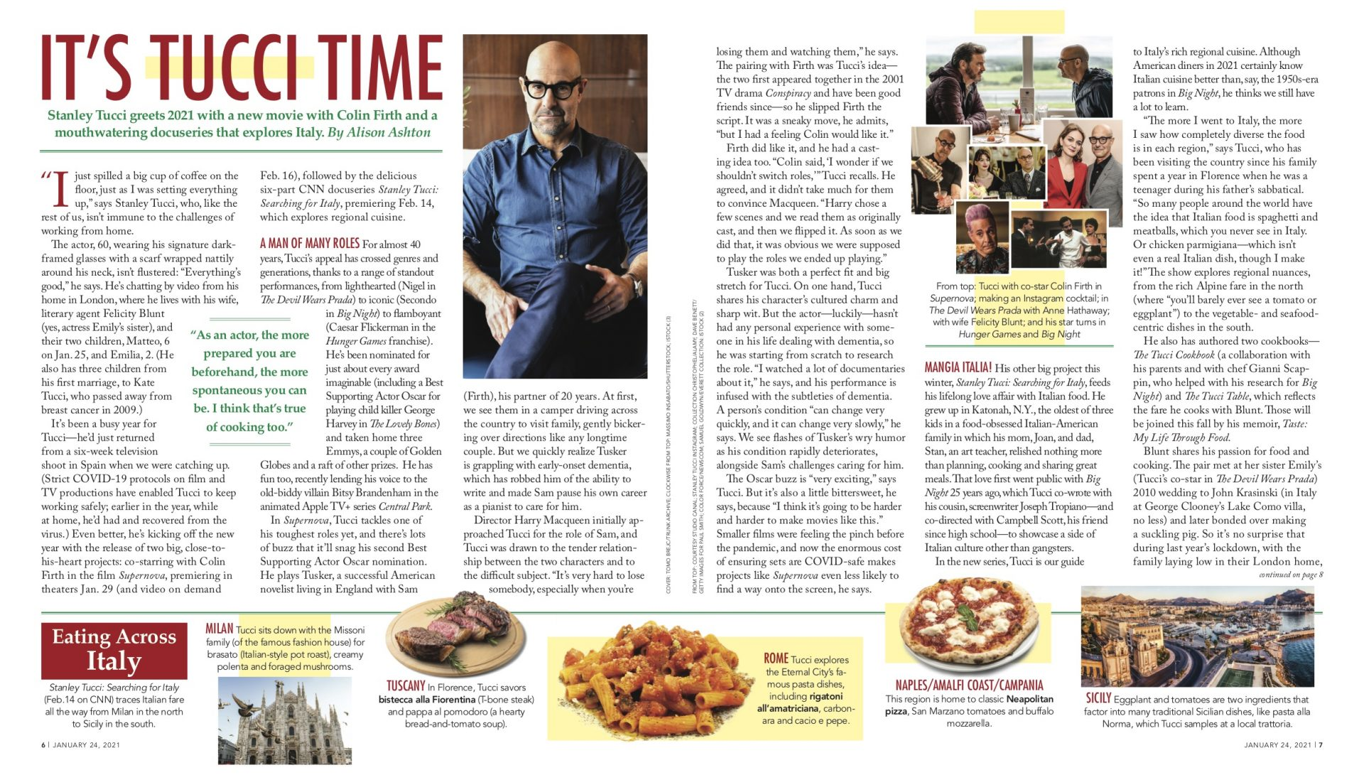 stanley-tucci-parade-magazine-cover-feature-story